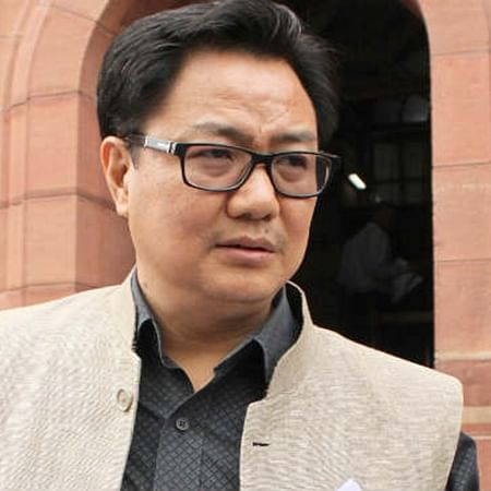 'Sports Summit will boost sports', says Kiren Rijiju