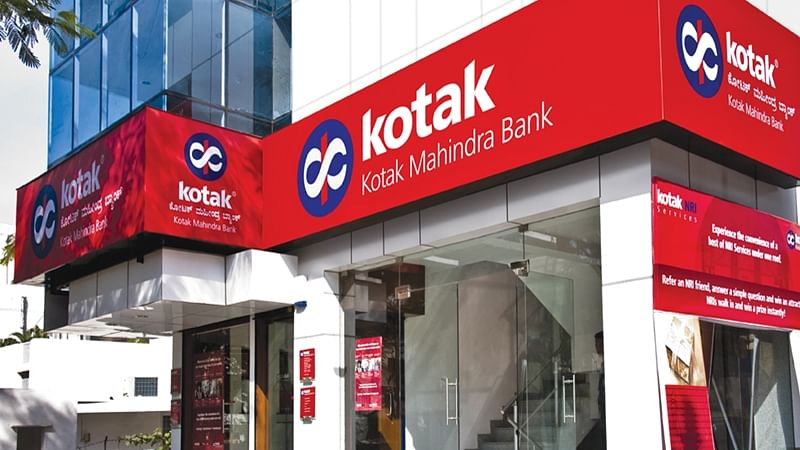 It is about the bank: Kotak Mahindra tells RBI