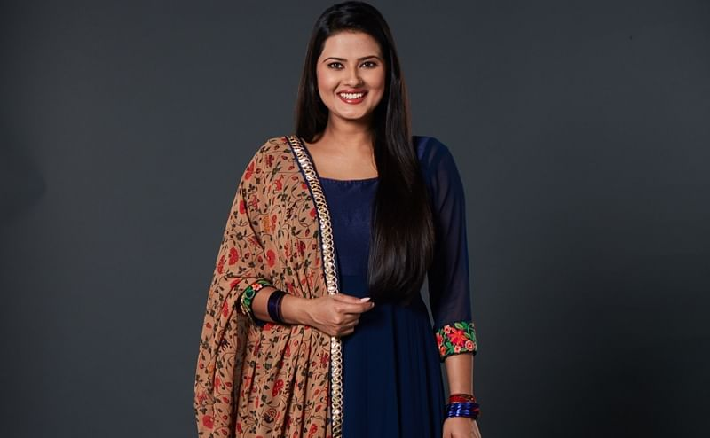I am back in 'Kasam Tere Pyaar Ki' because of my fans, says Kratika Sengar