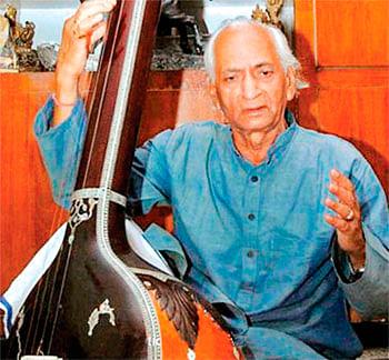 Bhopal: Laxman Pandit, Dalchand Sharma get Tansen Samman