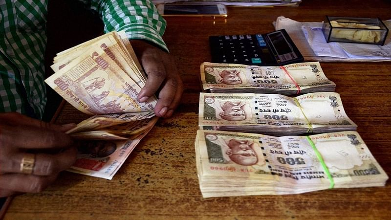Do not donate over Rs 2K in cash to political parties: IT dept tells people