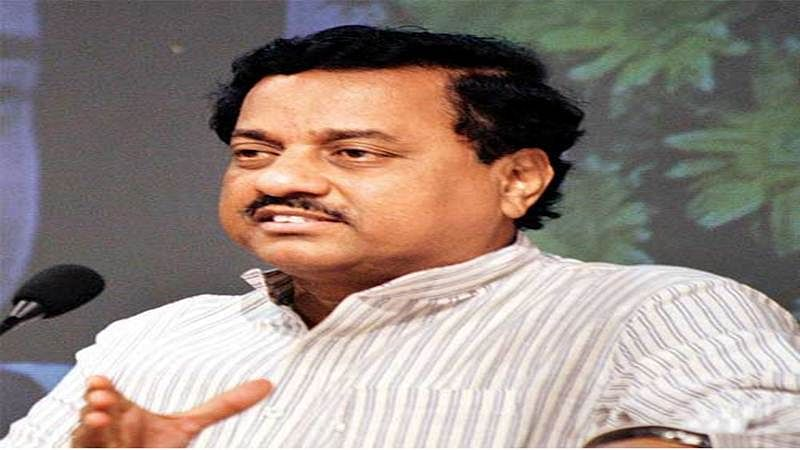 Kondhane dam scam: Water Resources Department Minister Sunil Tatkare gets a breather