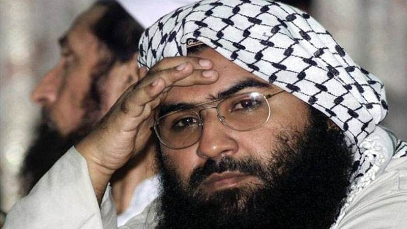 No consensus over listing Masood Azhar as global terrorist: China