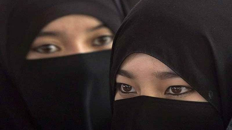 Judge denies hearing woman's evidence until she takes off veil