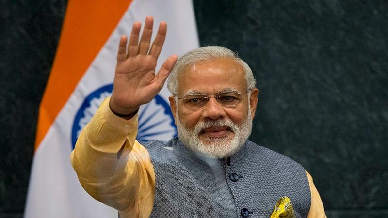 PM Narendra Modi to unveil mock metro car on September 7