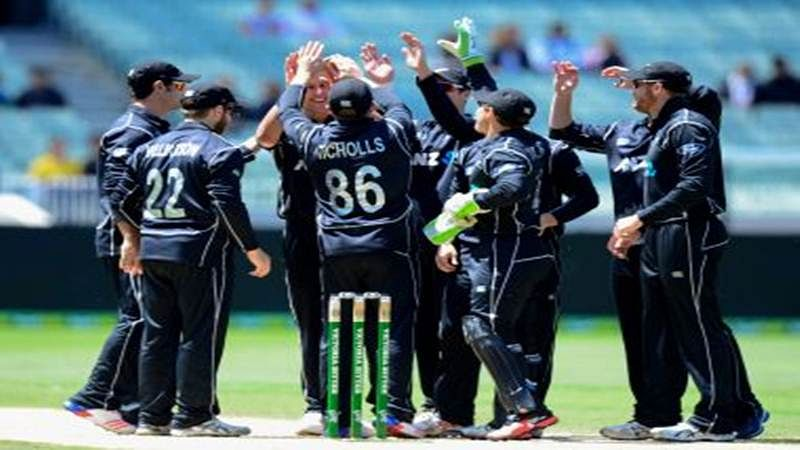 Bangladesh lose to New Zealand by 77 runs in first ODI