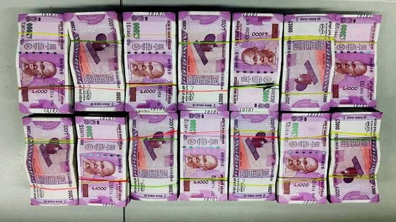 Finance Ministry approves Rs 11,336 crore capital infusion in 5 PSU Banks