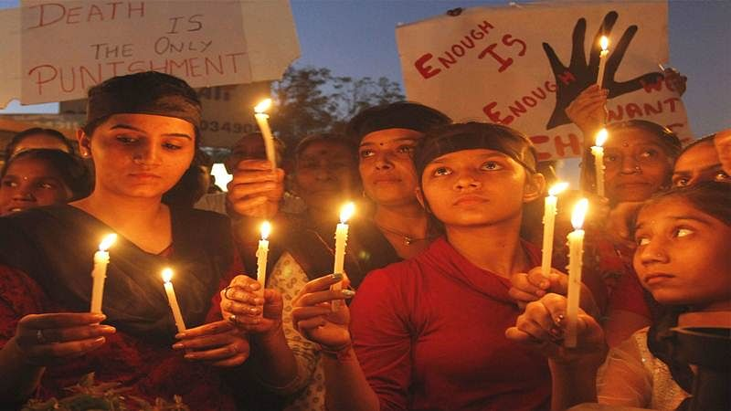 Nirbhaya case: Four years on, no 'justice', but heaps of history created