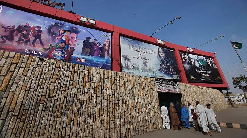 Pakistan cinemas to resume screening of Indian films from today