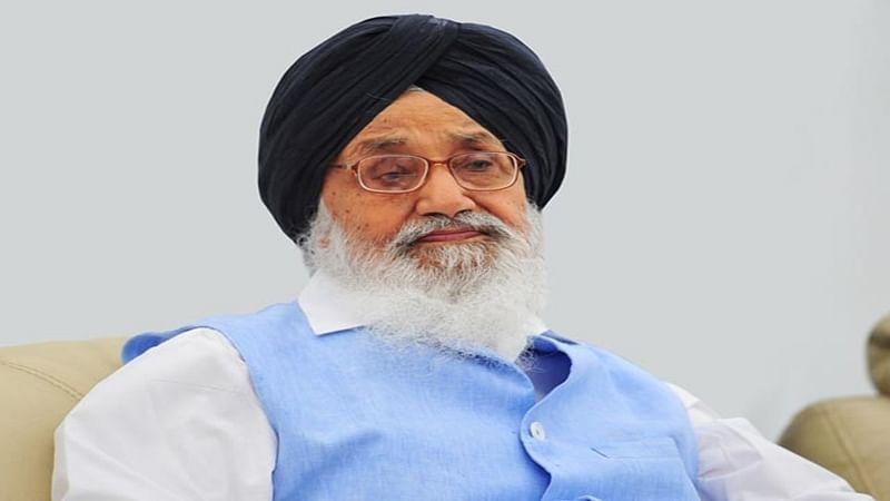 Parkash Singh Badal, country's oldest serving CM, turns 89