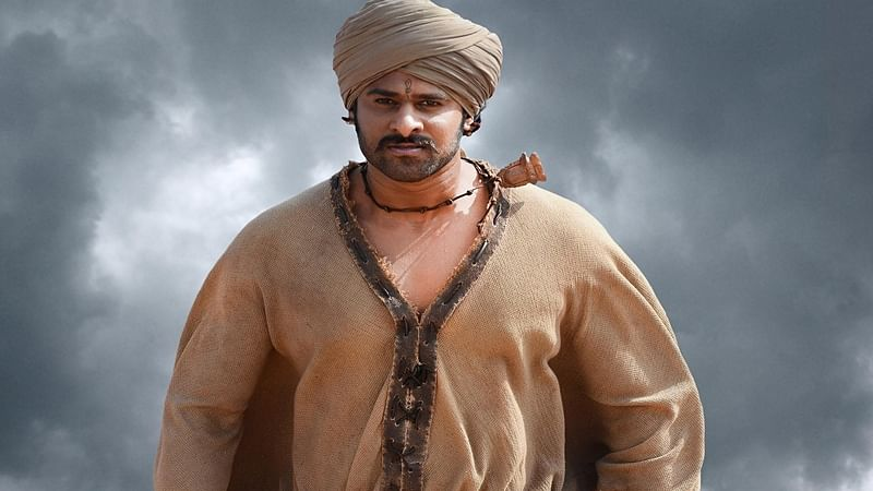 After Baahubali series, Prabhas signs another action entertainer