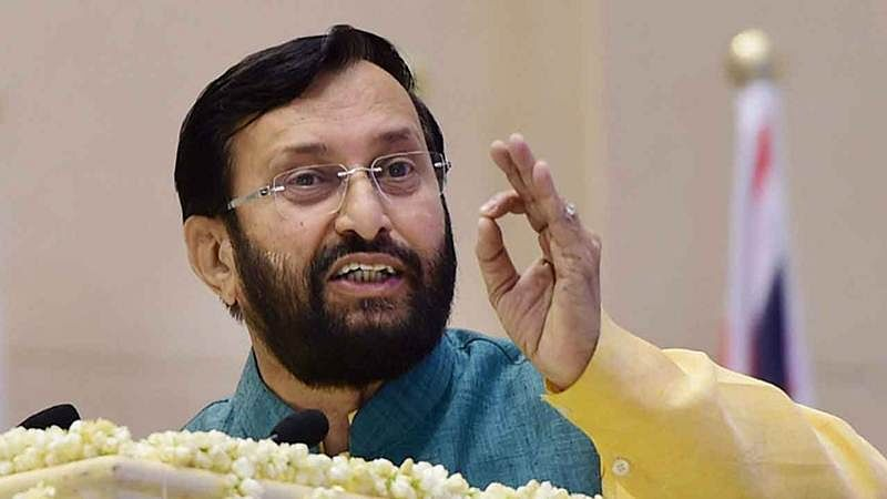 Learning outcomes to be part of RTE Act: Prakash Javadekar