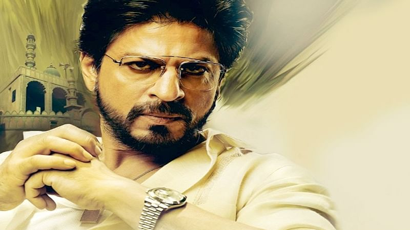 'Raees' trailer will be out on December 7