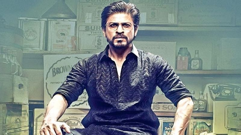 Following Hrithik's Kaabil, SRK's Raees changes release date, will clash at box office