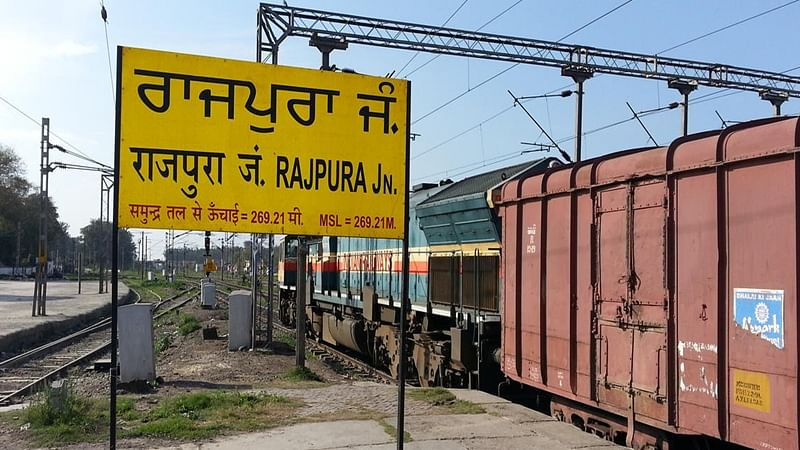 Cabinet approved doubling of of 172.64 km long Rajpura-Bathinda railway line