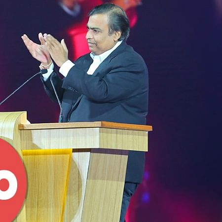 Reliance Industries chairman Mukesh Ambani joins club of world's 10 richest people