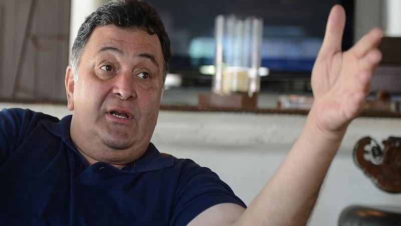 OMG! Rishi Kapoor calls British Airways 'RACIST'; read why