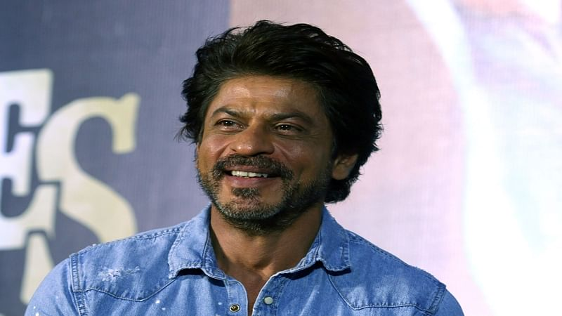 Now, a scholarship in Shah Rukh Khan's name
