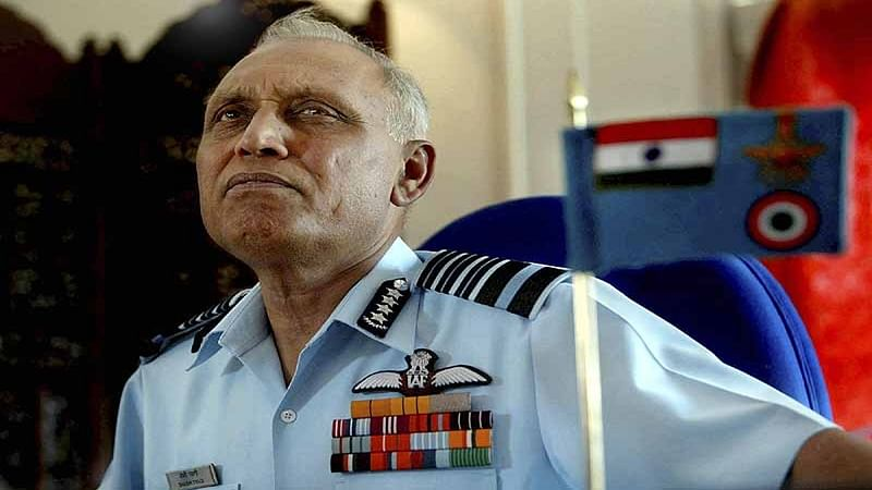 VVIP Chopper deal: Delhi HC issues notice to SP Tyagi on CBI plea against his bail
