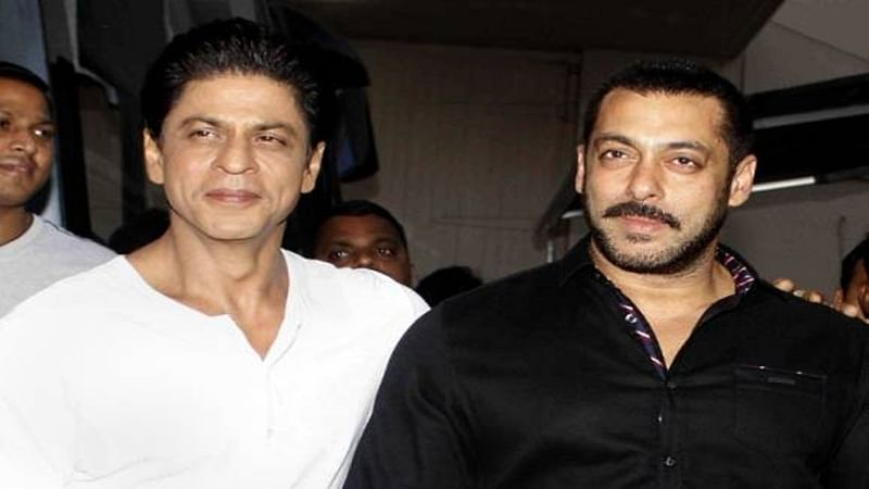 Salman and I will definitely work together in a film, says Shah Rukh Khan