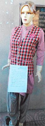 Bhopal: Nutan College announces dress code, students livid