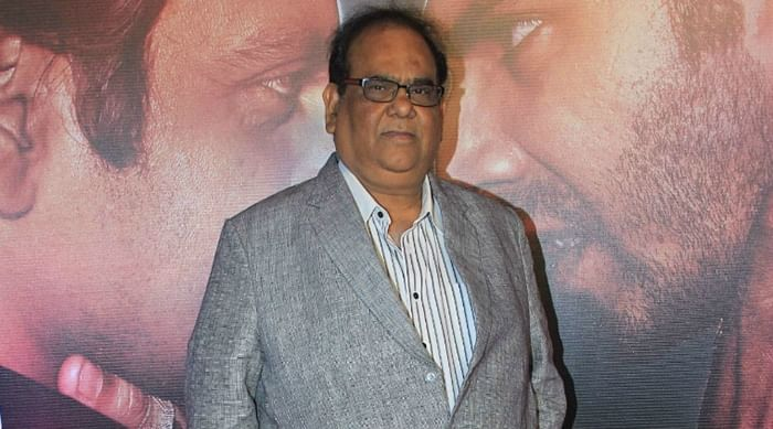 Sheer honour for Satish Kaushik to step in for Om Puri