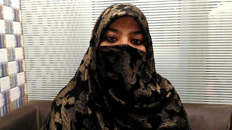 Mumbai: All India Majlis-e-Ittehad-ul Muslimeen backs school teacher in burqa row
