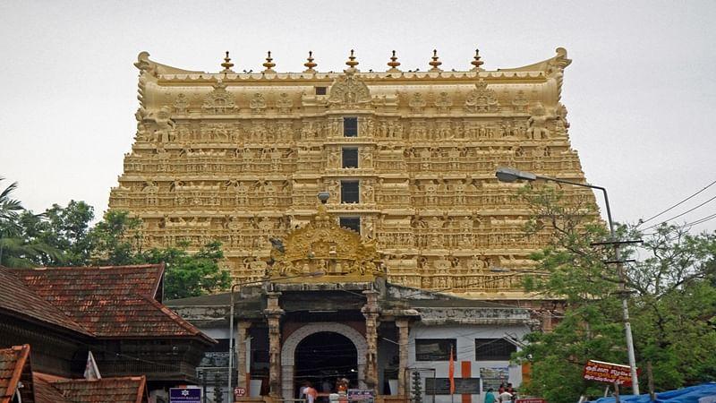 Kerala HC bans women from wearing churidar in Sri Padmanabhaswamy Temple