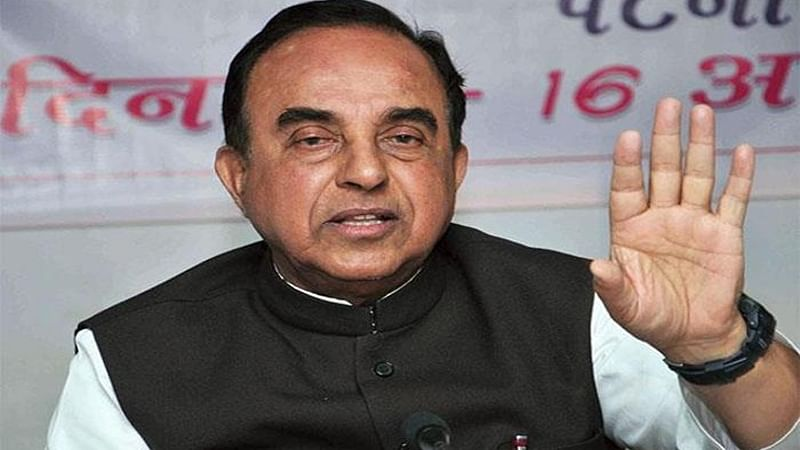 Fake news like cancer, needs surgery says Subramanian Swamy