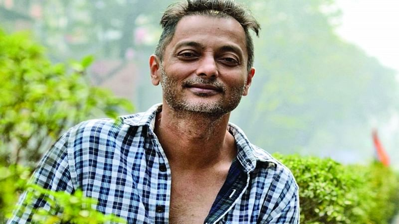 Hear the 'Kahaani' from the storyteller Sujoy Ghosh