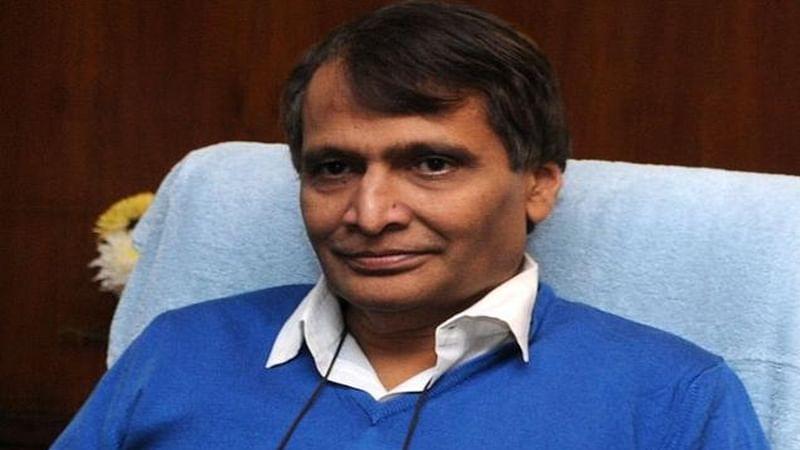 Tripura: Railway Minister inaugurates new rail line