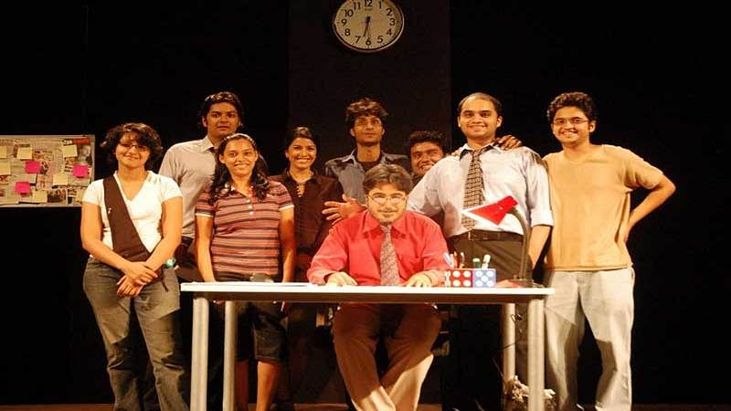 Thespo, all-India theatre festival begins in Mumbai
