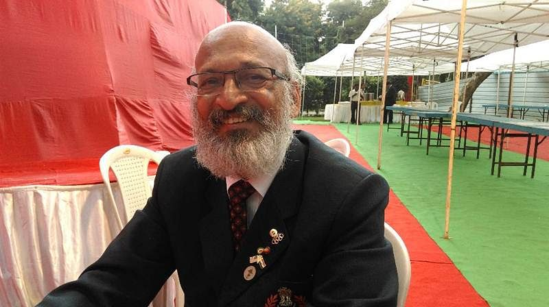 Maha Award for Uday Deshpande