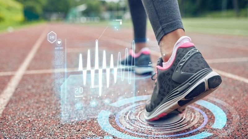 New AI-enabled 'smart' shoes to boost your fitness regime