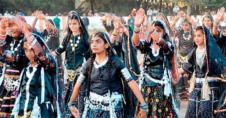 Bhopal: VS Public School annual sports meeting ends