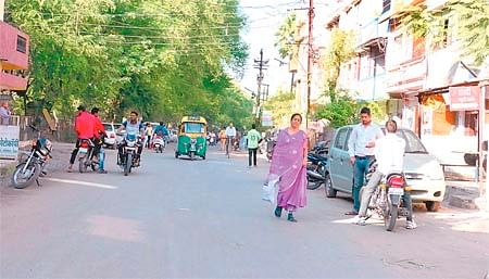 Indore: Vigil helps reduce Crime in Rambagh