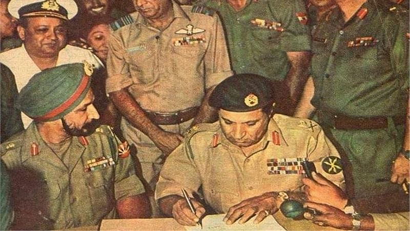 In pictures: 5 things you need to know about Vijay Diwas