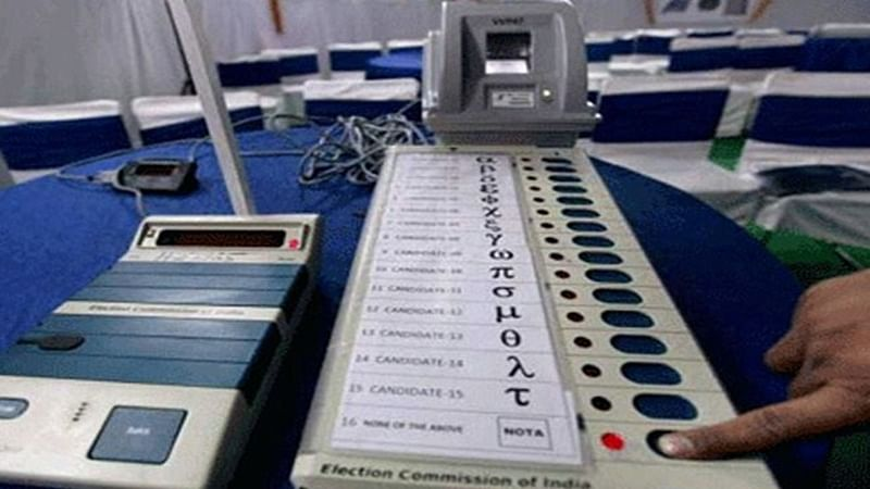 EC to get 40 lakh VVPAT machines, EVMs by September 2018, says AK Joti