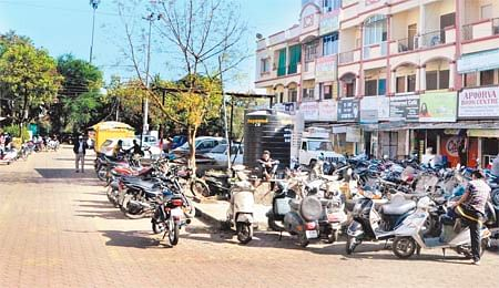 Bhopal: Washing markets in nights won't associate people with campaign