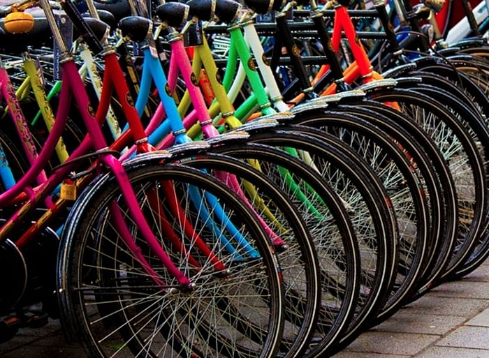 Thane to be the first Indian city to start bicycle services!