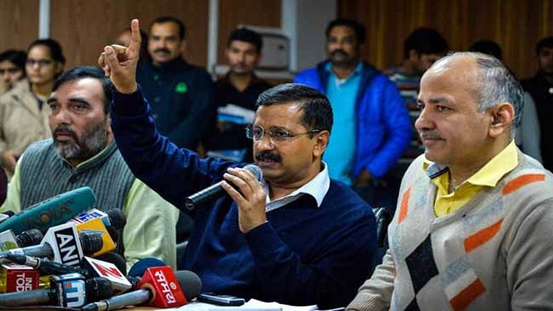 Delhi government to make payments above Rs 5,000 electronically