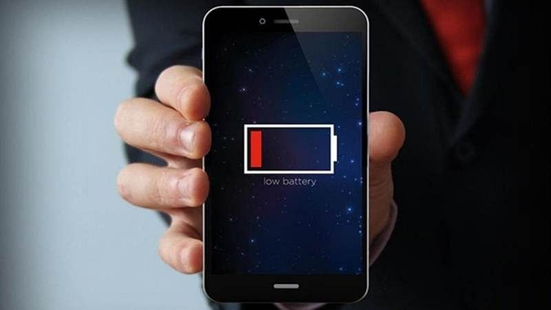 Soon scroll on your smartphone and extend its battery life