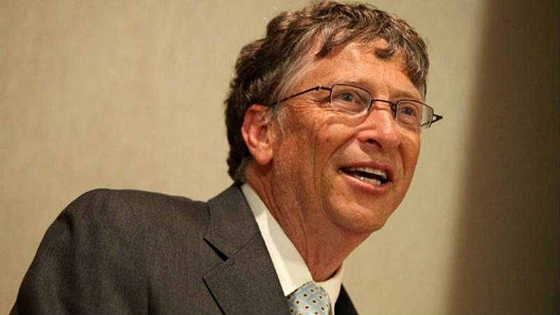 Donald Trump can establish US leadership through innovation: Bill Gates