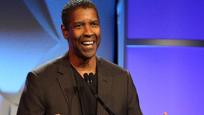 Denzel opens up about facing racism at Oscars