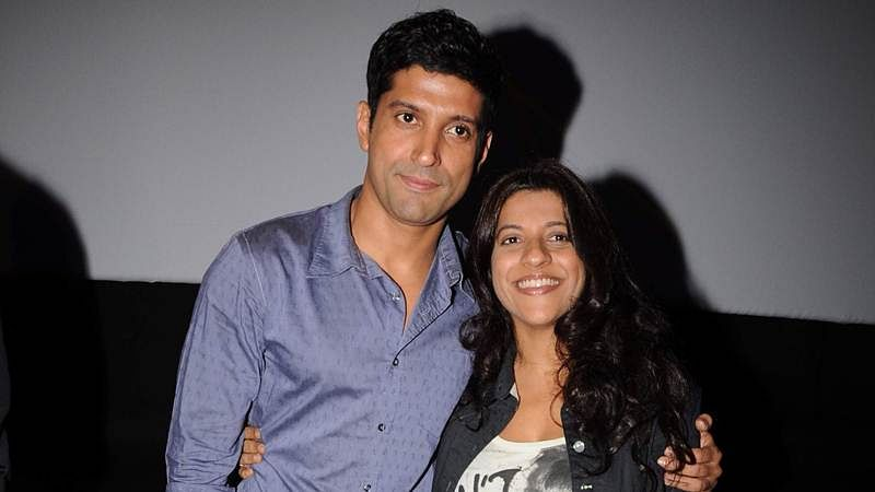 Farhan might have a cameo in Zoyas next