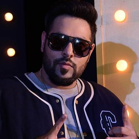 Papa ko kya hogaya? Badshah on having open talk on sex with daughter