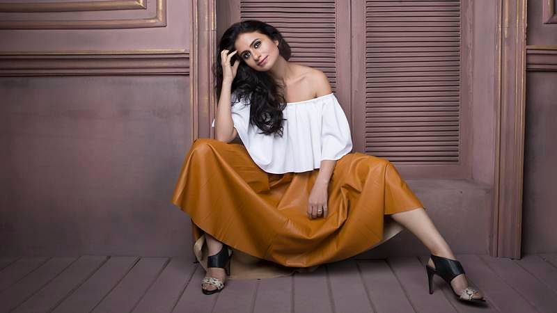 Rasika Dugal to begin filming 'Out Of Love' season two