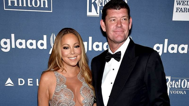 Mariah Carey guilty over postponing wedding