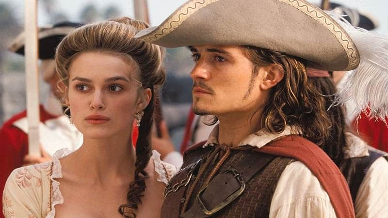 Keira Knightley may return to Pirates of the Caribbean 5