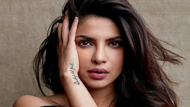 Priyanka Chopra involved in an accident on Quantico set, hospitalised